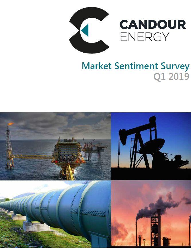 Candour Market Sentiment Survey 2019 Q1