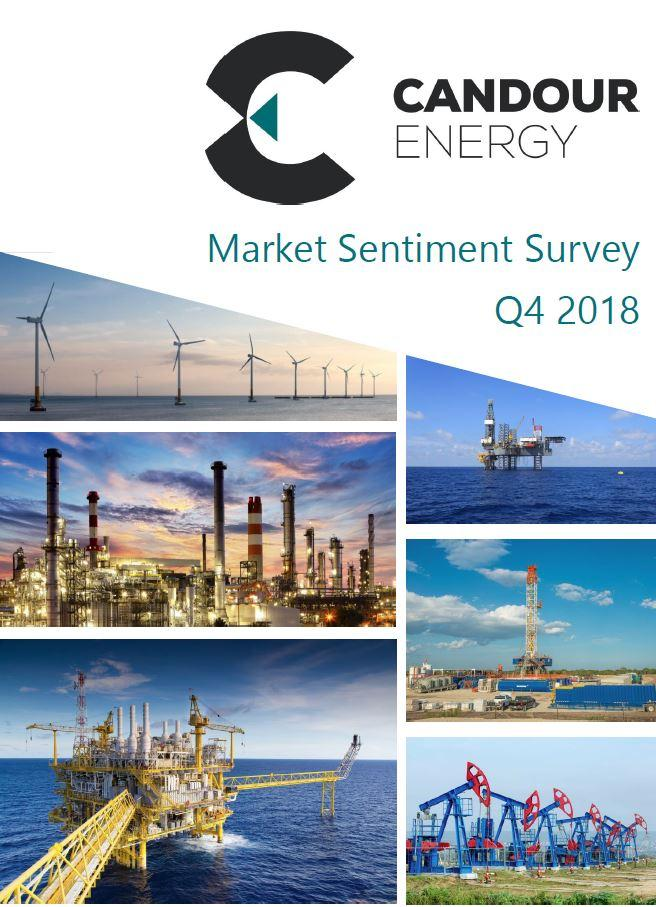 Candour Market Sentiment Survey Q4 2018