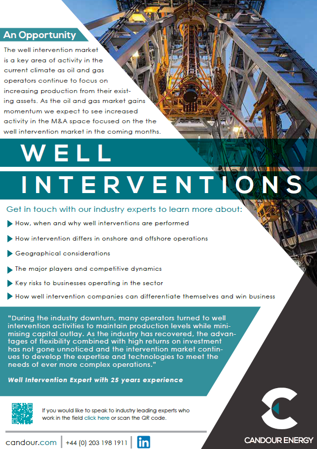 Well Interventions Article